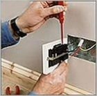 erskine electrical services extra socket - no job too small