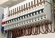Bridge of weir electrical rewire, power electrical contractor